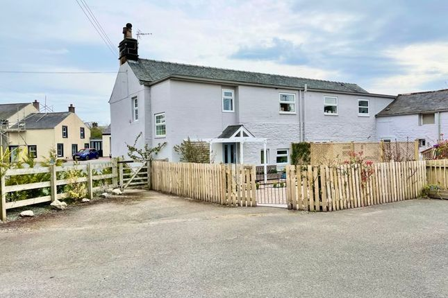 3 bed semi-detached house for sale in Welton, Carlisle CA5