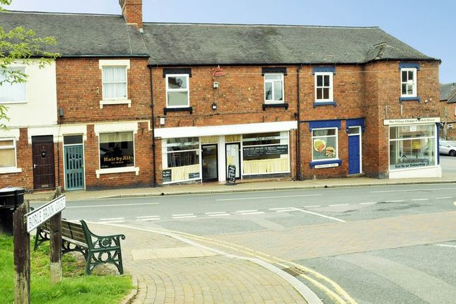 Thumbnail Property for sale in Crescent Terrace, High Street, Highley