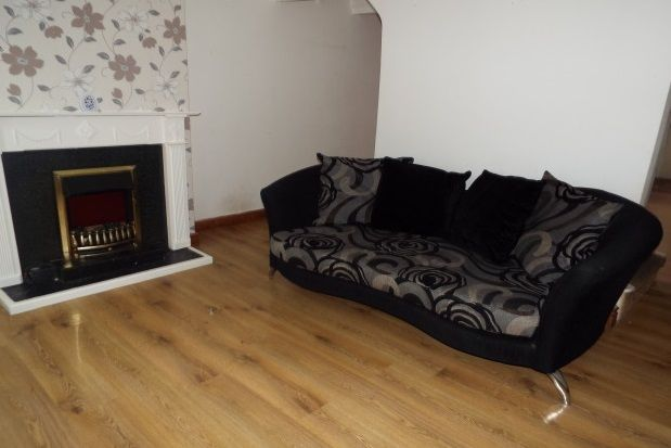 Thumbnail Terraced house to rent in Charles Street, Mansfield Woodhouse