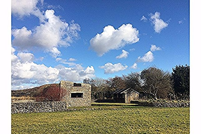 Thumbnail Barn conversion for sale in Stavelhager Farm, Llanrhidian