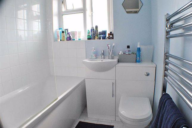 Bathroom of Orchard Gardens, Kingswood, Bristol BS15