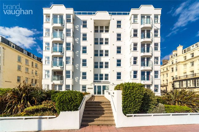 Thumbnail Flat for sale in Kings Road, Brighton