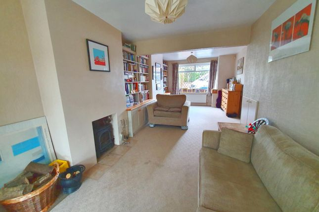 Living Room of Henley Avenue, Norton, Sheffield S8