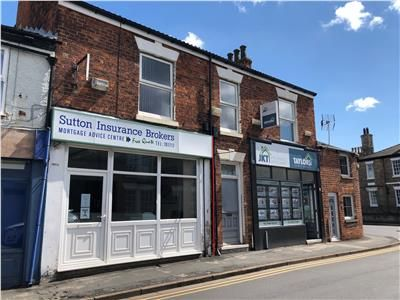 Thumbnail Retail premises to let in 5 College Street, Sutton-On-Hull, Hull, East Riding Of Yorkshire