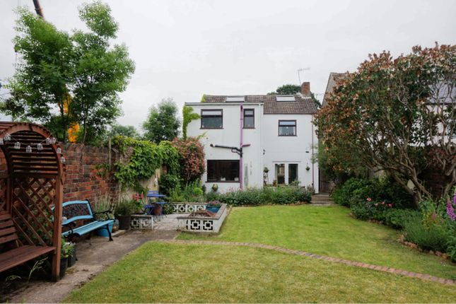 Thumbnail Detached house for sale in Dean Street, Langley Mill, Nottingham