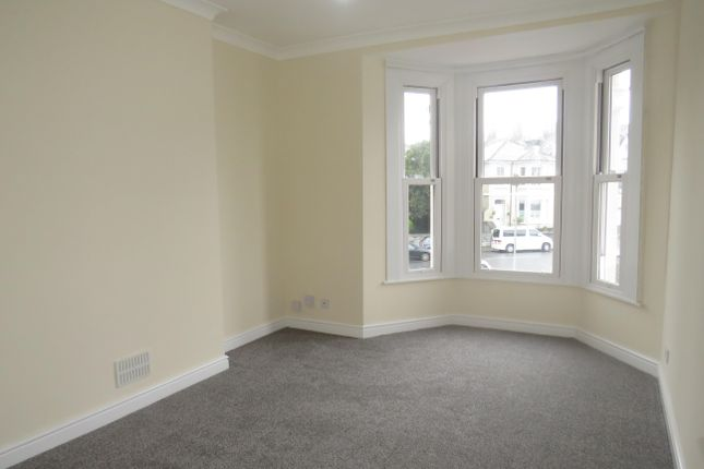 Living Room of Fellowes Place, Stoke, Plymouth PL1