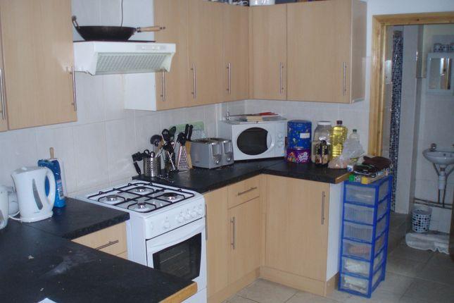 Kitchen of Highfield Crescent, Highfield, Southampton SO17
