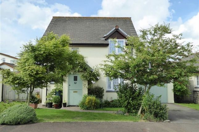 2 bed detached house for sale in Little Meadow, Pyworthy, Holsworthy