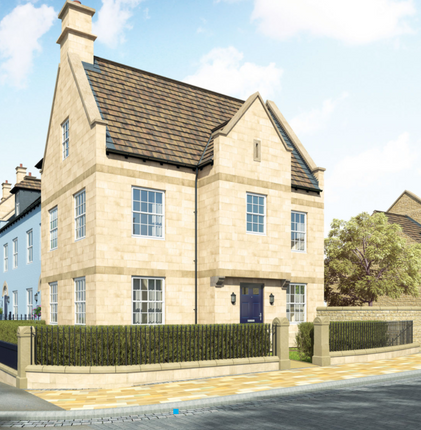 Thumbnail Detached house for sale in Kettering Road, Stamford