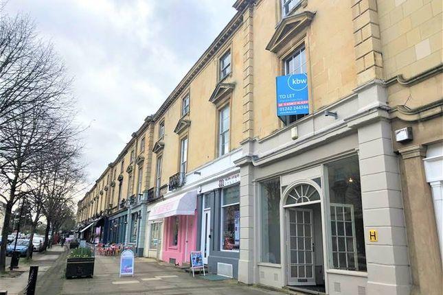 Thumbnail Retail premises to let in Rotunda Terrace, Montpellier Street, Cheltenham