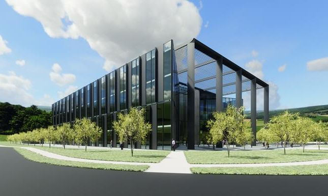 Office to let in London Road, Harlow