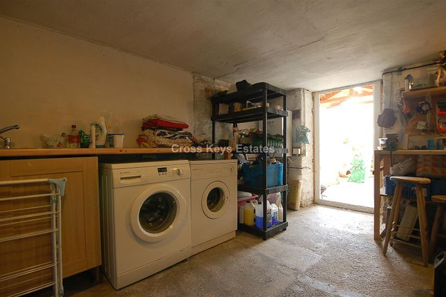 Utility Room of Portland Road, Stoke, Plymouth PL1