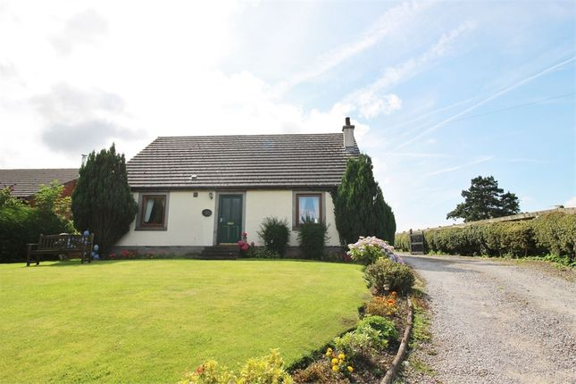Thumbnail Detached house for sale in Willart, Wiggonby, Wigton, Cumbria