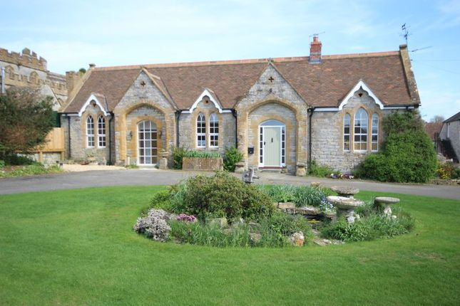 Thumbnail Detached bungalow to rent in Manor Farm, Langport