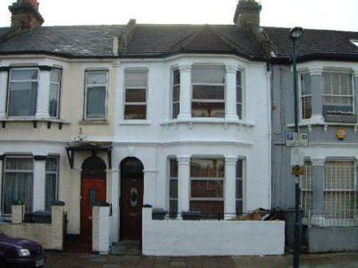 Thumbnail Flat to rent in Priory Park Road, Kilburn