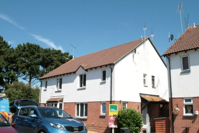 Thumbnail Detached house to rent in Lanyards, Littlehampton