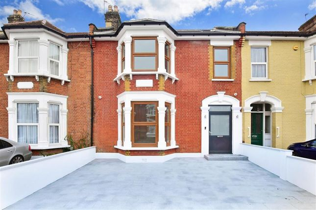 Thumbnail Terraced house for sale in Sackville Gardens, Ilford, Essex