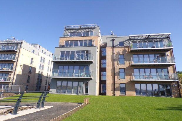Thumbnail Flat to rent in Eldon Street, Greenock