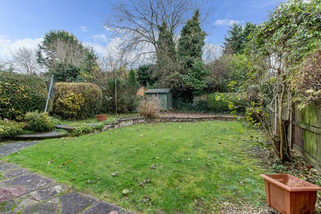 Garden of Western Hill Close, Astwood Bank, Redditch B96