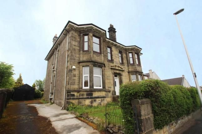 Thumbnail Flat for sale in Drumbathie Road, Airdrie, North Lanarkshire