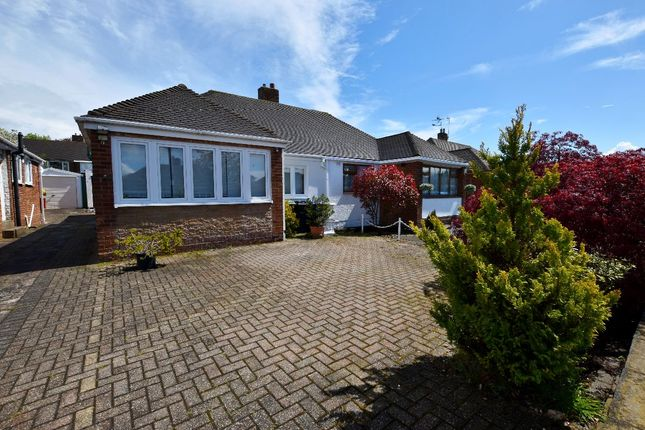 2 bed bungalow for sale in Broomhill Close, Great Barr, Birmingham B43