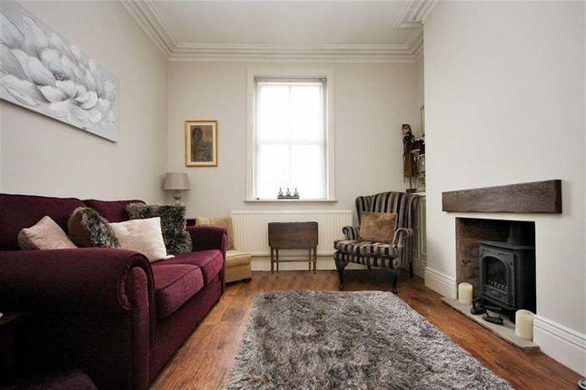 Lounge of Fox Lane, Leyland PR25