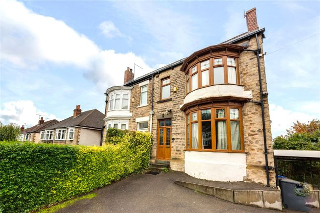 Thumbnail Semi-detached house to rent in Abbey Lane, Sheffield, South Yorkshire