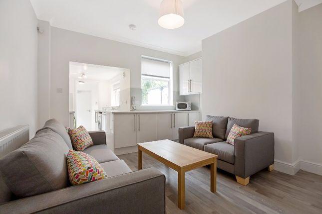 Thumbnail Terraced house to rent in Thyra Grove (P), Beeston, Nottingham