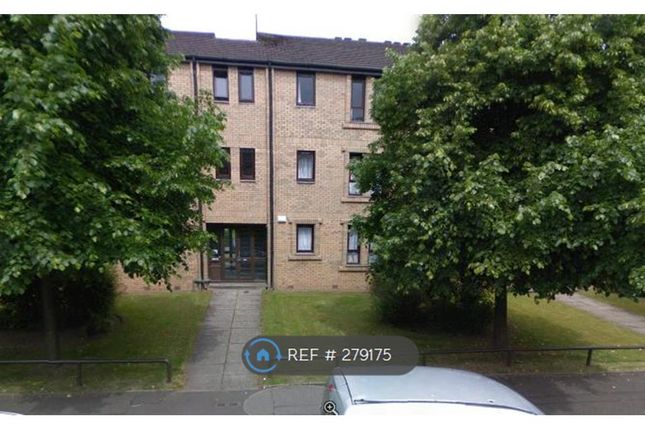 Thumbnail Flat to rent in North Woodside Road, Glasgow