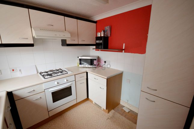 Kitchen of Hall Meadow Drive, Halfway, Sheffield S20