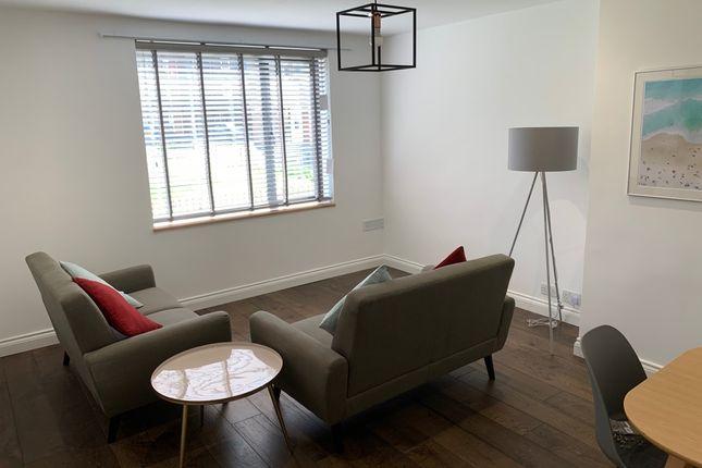 Living Room of Macaulay Road, London SW4