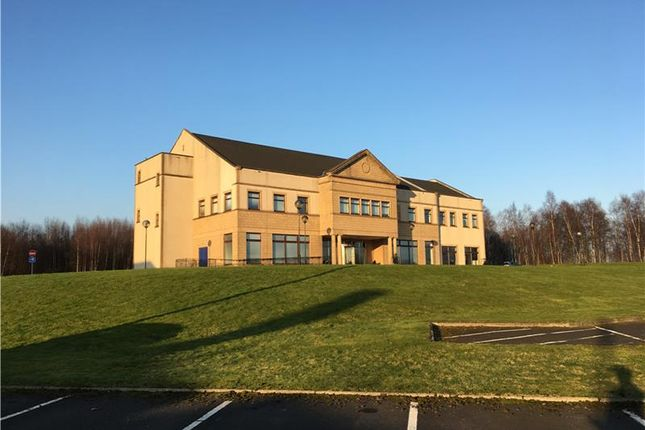 Thumbnail Office to let in West Carron Works, Carron Phoenix, Stenhouse Road, Falkirk, Stirlingshire, UK