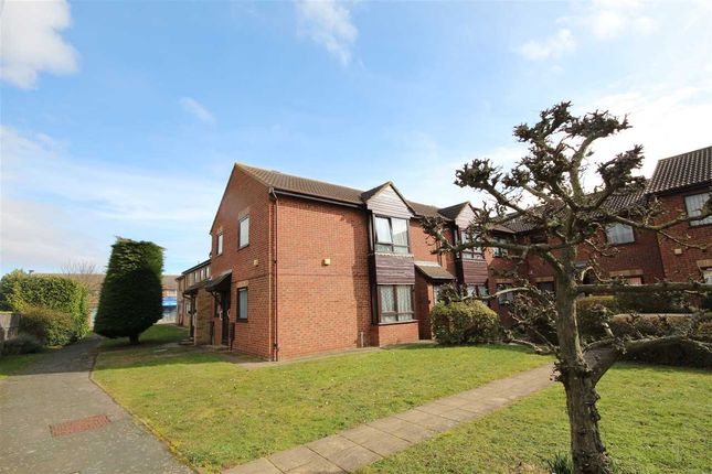Thumbnail Flat for sale in Grange Court, Battisford Drive, Clacton-On-Sea