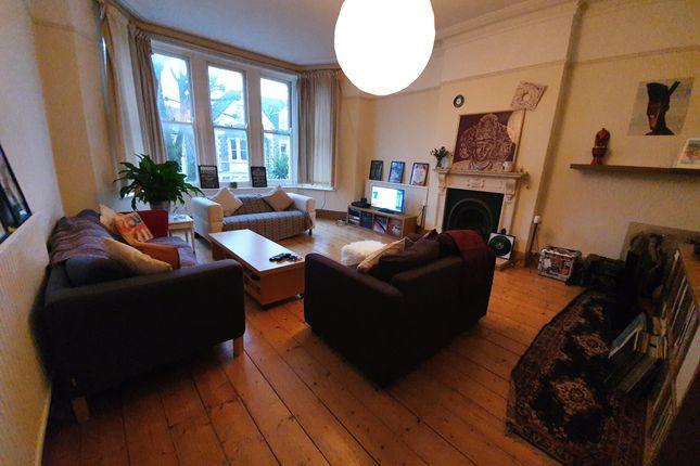 Living Room of Blenheim Road, Westbury Park, Bristol BS6