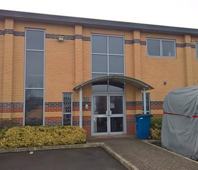 Thumbnail Office for sale in Unit 18, Cottesbrooke Park, Daventry, Northamptonshire