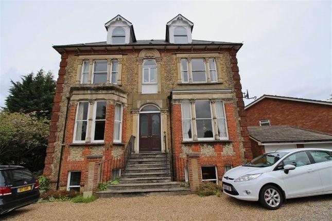Thumbnail Flat to rent in Vine Court Road, Sevenoaks