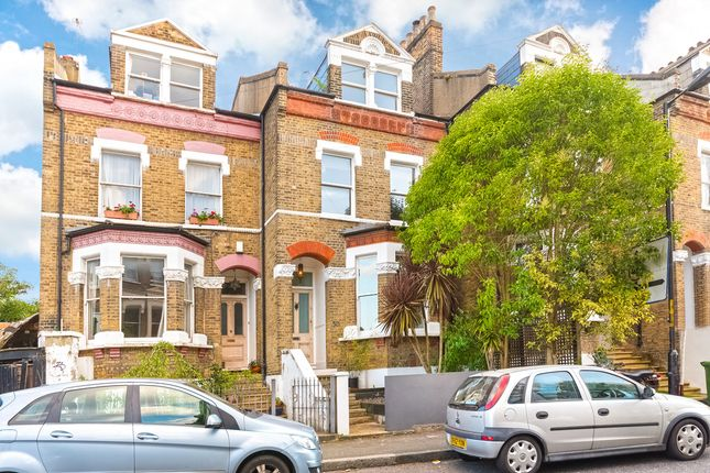 Thumbnail Terraced house for sale in Lyndhurst Grove, London