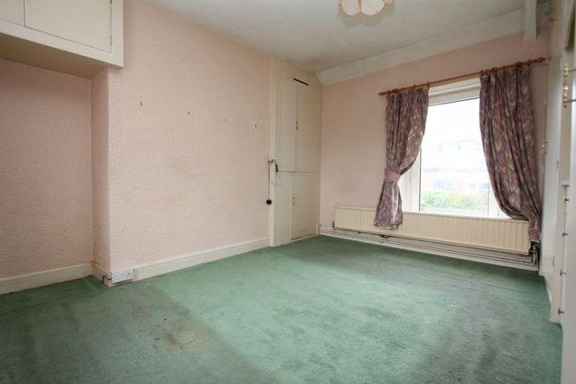 Bedroom Two of Bridge Street, Barry CF63