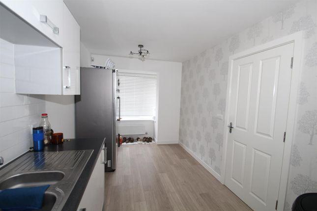Kitchen/Dining of Wodell Drive, Wolverton, Milton Keynes MK12