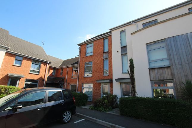 Thumbnail Detached house to rent in 24 Nazareth Road, Nottingham, Nottinghamshire
