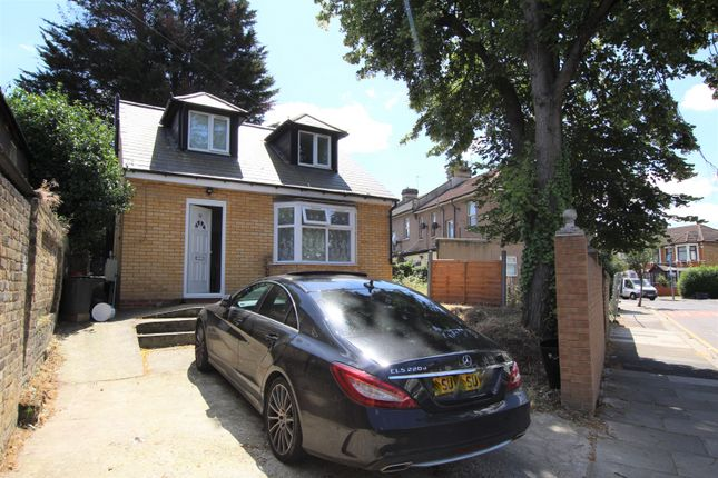 Thumbnail Detached house to rent in Northbrook Road, Ilford