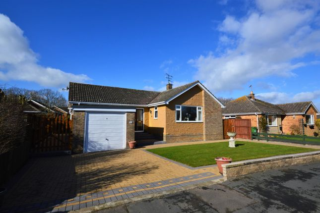 2 bed detached bungalow for sale in Wharfedale, Filey