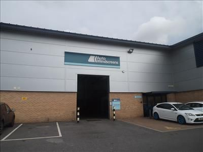 Thumbnail Warehouse to let in Unit 2 Newcastle Trade Centre, Penn Street, Off Scotswood Road, Newcastle Upon Tyne