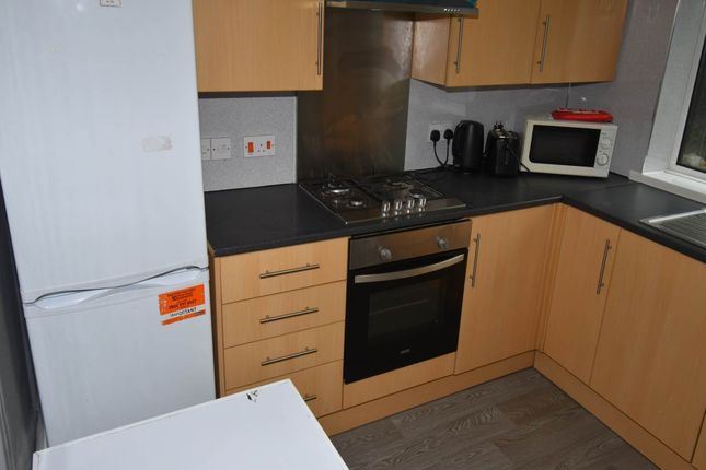 Property to rent in King Edwards Road, Swansea
