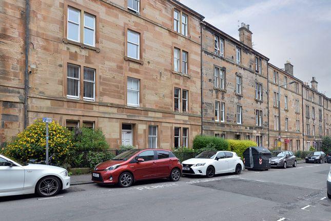 Thumbnail Flat for sale in Livingstone Place, Marchmont, Edinburgh