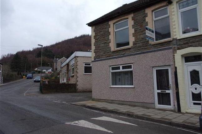 Thumbnail Property to rent in Islwyn Street, Cwmfelinfach, Ynysddu, Newport