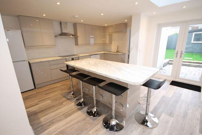 Thumbnail Property to rent in Richmond Villas, Avonmouth, Bristol