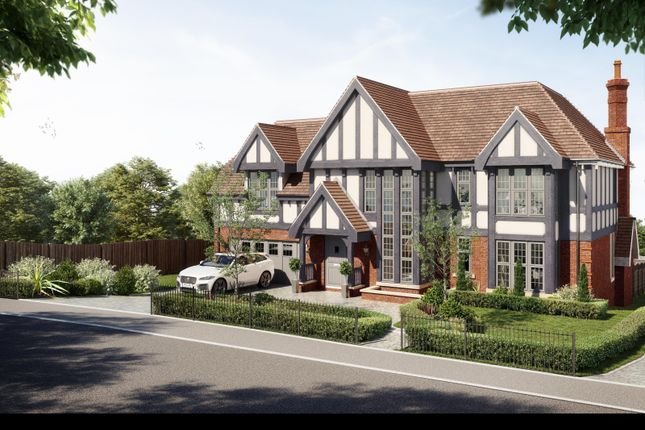 Thumbnail Property for sale in Ruxley Crescent, Claygate, Esher