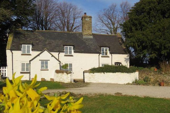 Main House of Bryn Eithin Road, Afonwen, Mold CH7