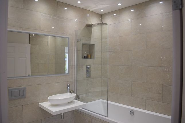 Family Bathroom of Rock Road, Storrington RH20